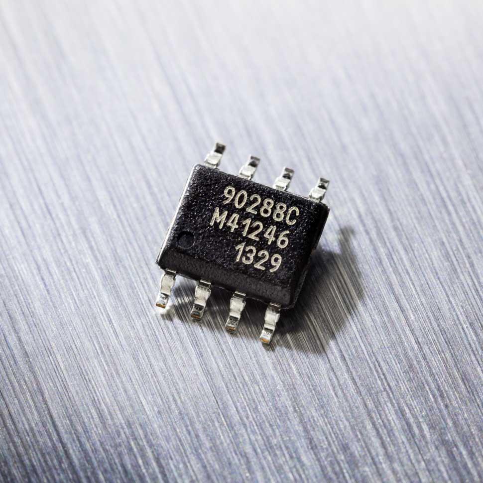 MLX90288LDC-CAB-000
