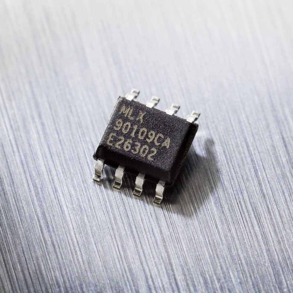 MLX90109EDC-AAA-000